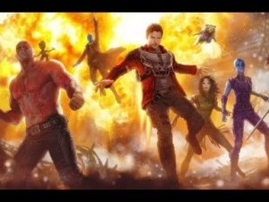Video: Guardians of the Galaxy : Civil War - Full Movie 2017 HD